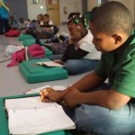 Exercise Helps Overweight Children Think Better, Do Better in Math